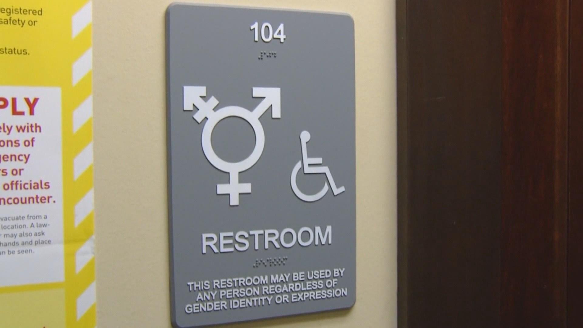 Target Transgender Bathroom Policy Issues Wowk 13