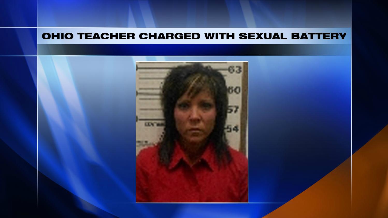 Ohio teacher