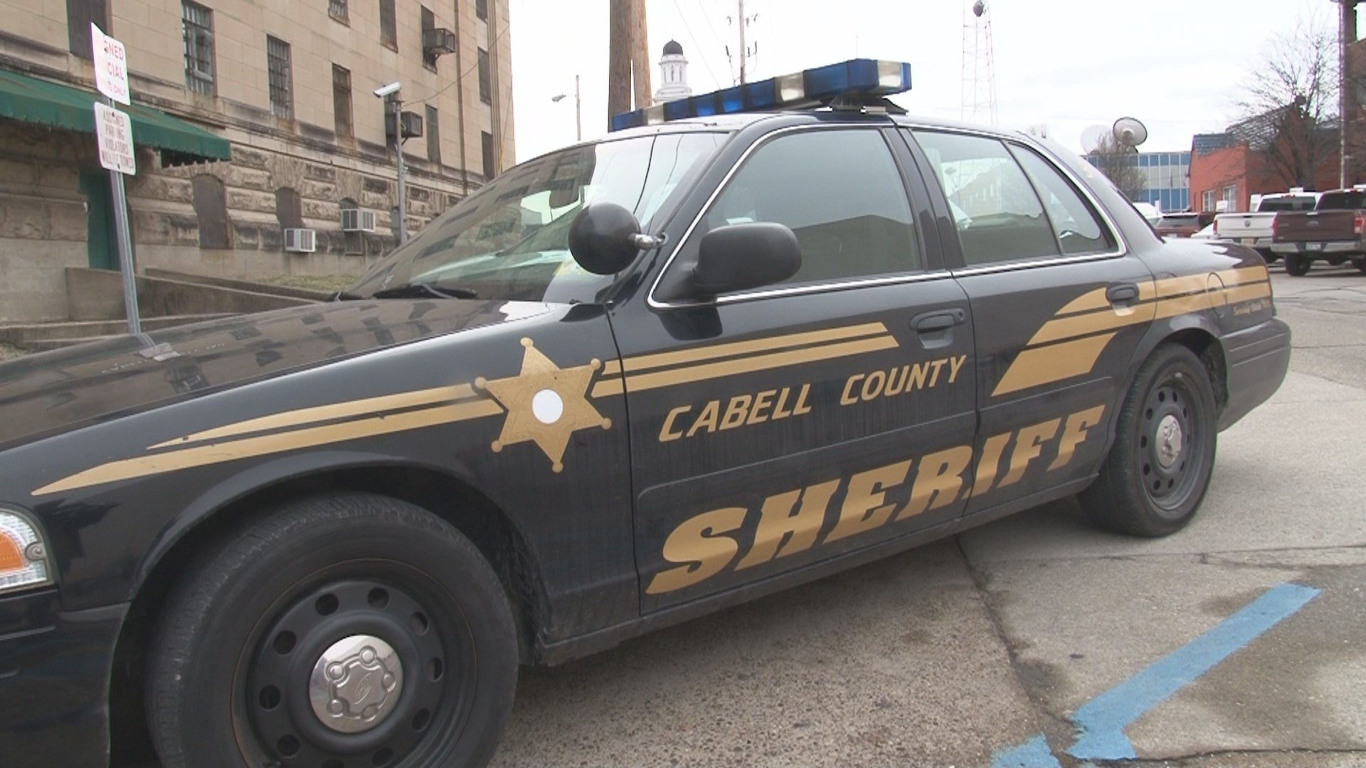 Cabell County Sheriff hiring deputies laid off police