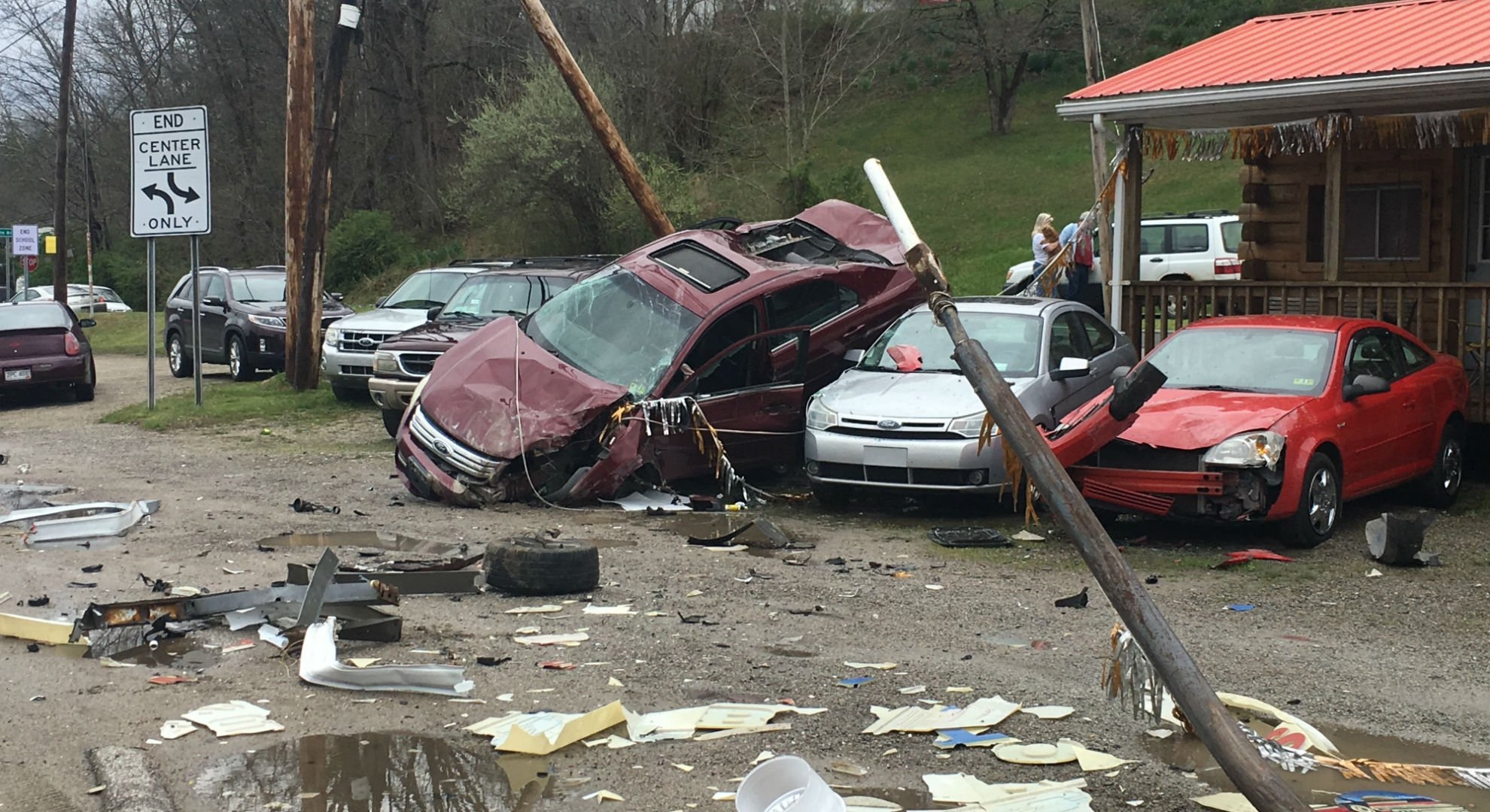 Car Accidents Morgan City