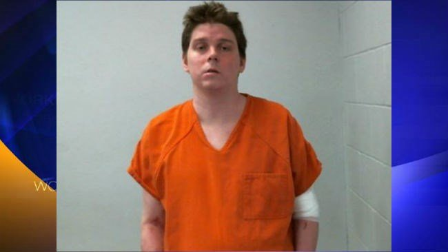 Man Arrested in Parkersburg Stabbing Murder Involving