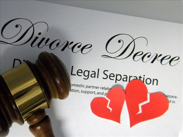 marriage and divorce term paper Introduction to divorce and in this paper, we will discuss the long-term and short-term and cohabiting before marriage are higher among girls of divorce.
