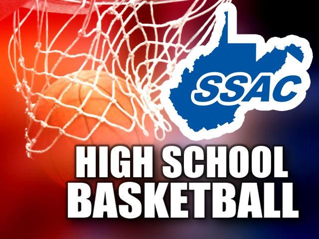 virginia state girls basketball results