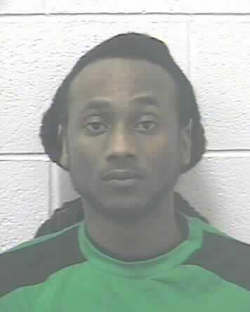 Darrell Gillespie -- Source: West Virginia Regional Jail Authority - 17235098_BG2