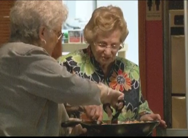 Cabell huntington hospital offers seniors a cooking course for 1 kitchen huntington wv