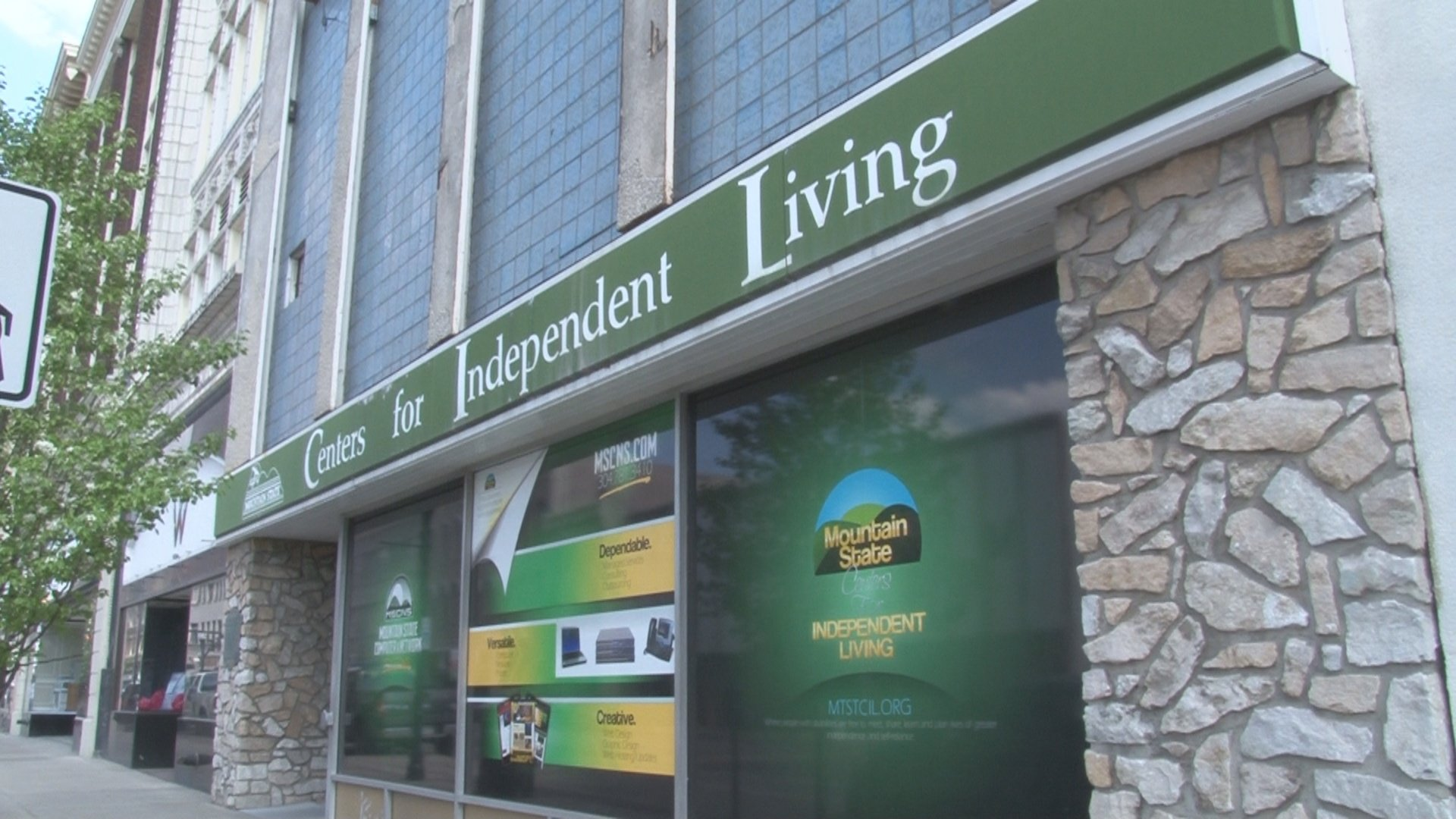 local independent living center helping boston bombing victims wowk